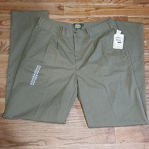 Cabela's Khaki Pants NWT Mens Sz 40